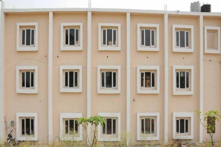 Marigold Public School-Building