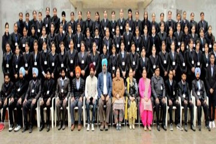 Marigold Public School-Group Photo