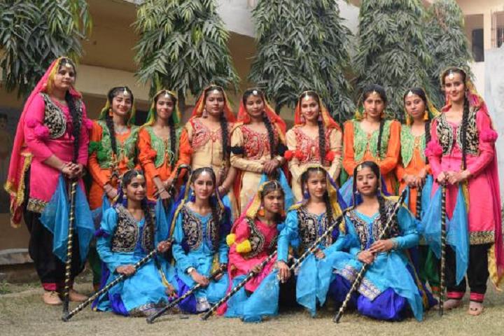 Marigold Public School-Event