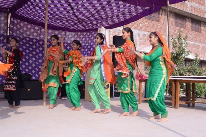Mata Gujri Public School-Event