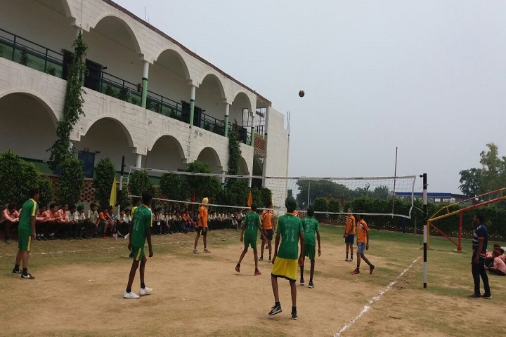 Mata Gujri Senior Secondary School-Sports