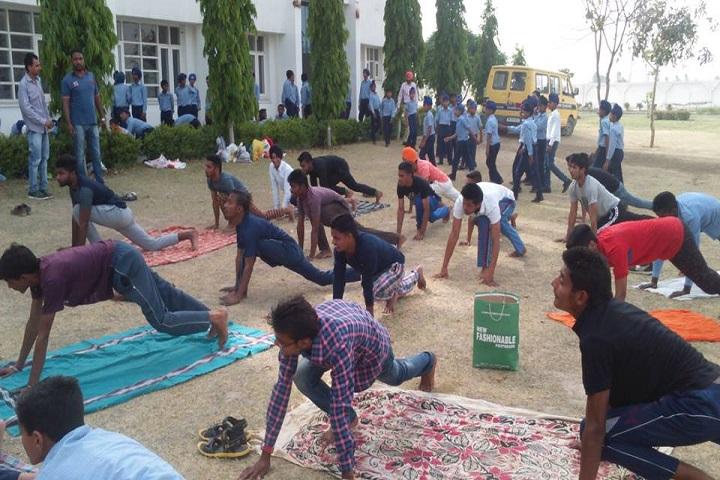 Mata Jashwant Kaur Memorial School-Physical Education