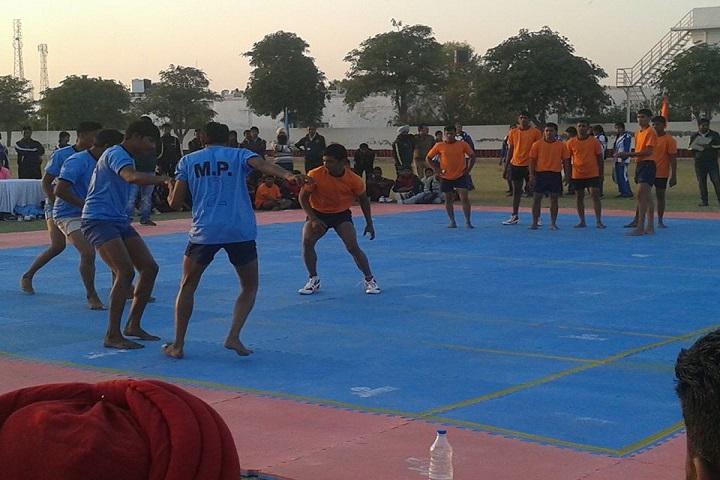 Mata Jashwant Kaur Memorial School-Sports