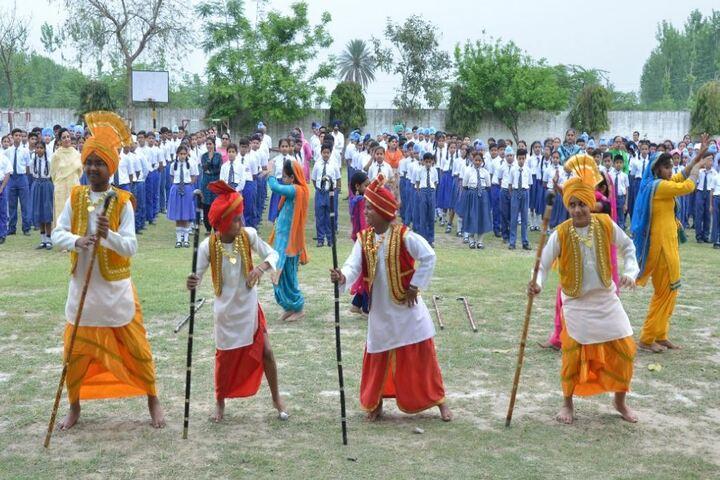 Maya Devi Goel Public School-Event
