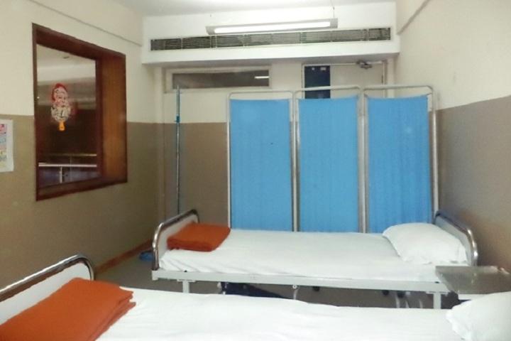 Mayor World School-Medical Facility