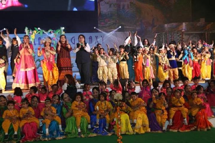 Mayor World School-Event