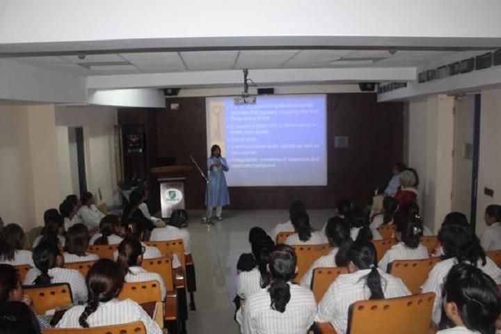 Mayor World School-Workshop