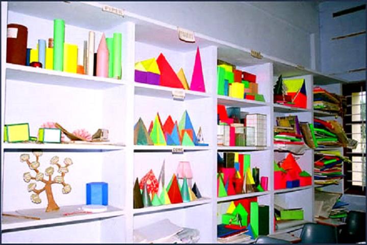 Mehta Gurkul Public School-Kids Projects