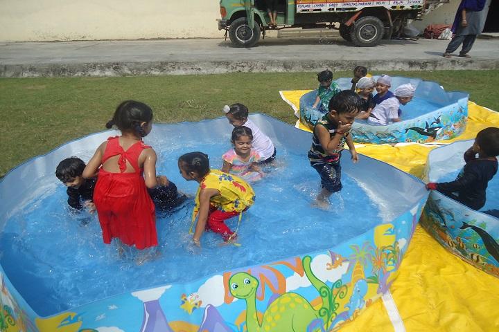 Mehta Gurkul Public School-Kindergarten