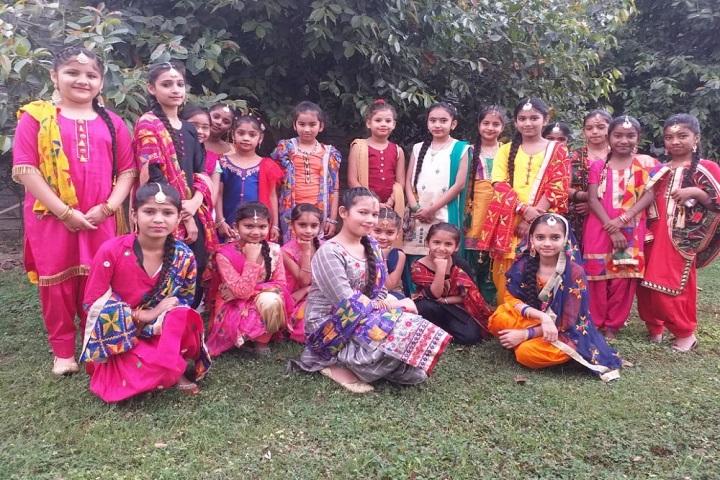Merry Land International Public School-Event