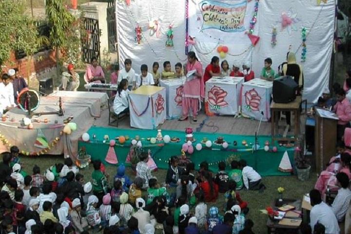 Miri Piri Khalsa Academy-Event