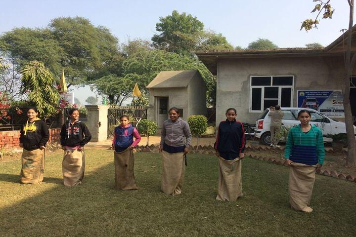 Miri Piri Khalsa Academy-Games
