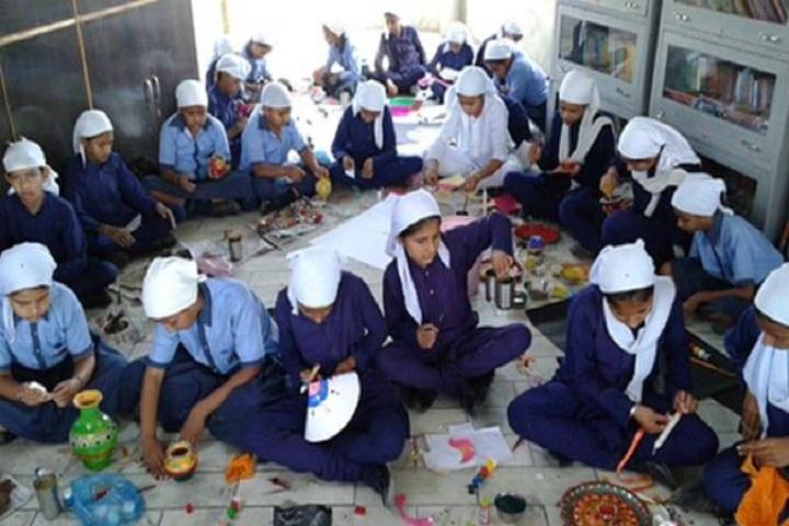 Miri Piri Khalsa Academy-Project Making