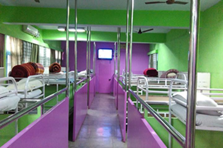 Modern Sandeepni School-Hostel