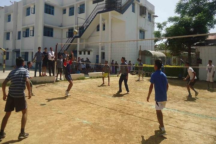 Modern Sandeepni School-Sports