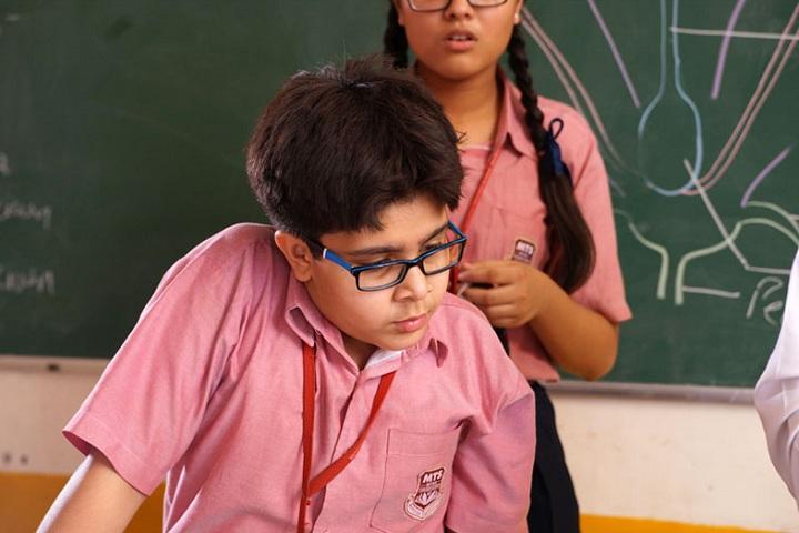 Mother Teacher Preparatory School-Laboratory Physics