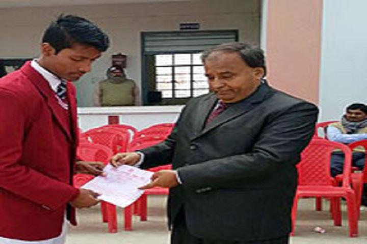 Jawahar Navodaya Vidayalaya-Awards