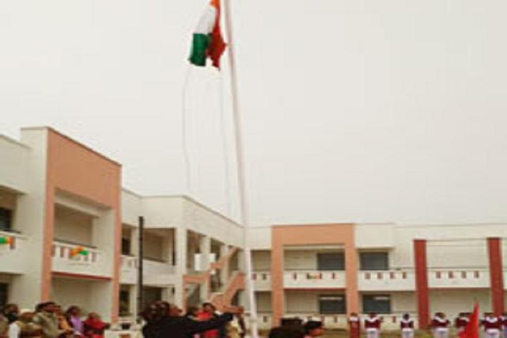 Jawahar Navodaya Vidayalaya-Republic Day