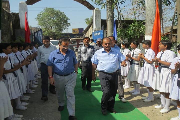 Jawahar Navodaya Vidayalaya-Events