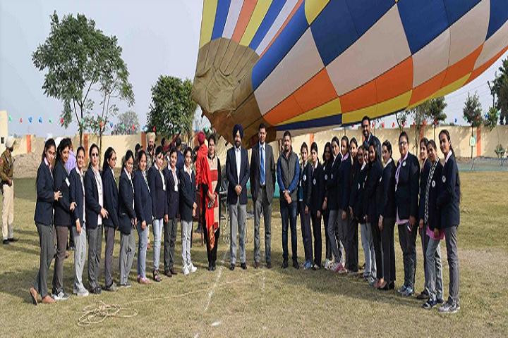Mount Litera Zee School-Adventure Camp