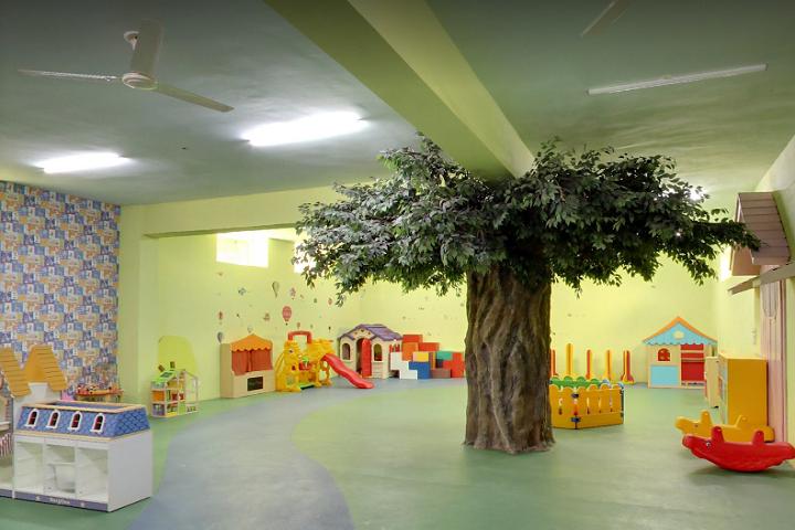 Mount Litera Zee School-Kindergarten