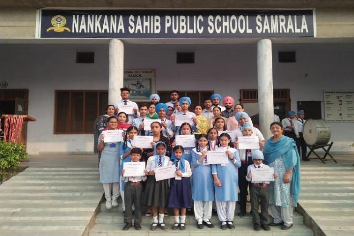 Nankana Sahib Public School-Achivement
