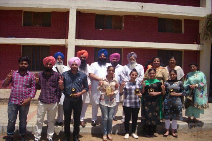 Nankana Sahib Public School-Awards