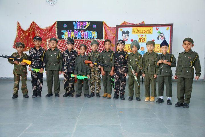 Nankana Sahib Public School-Event