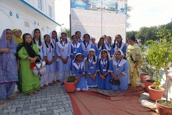 Nankana Sahib Public School-Excursion