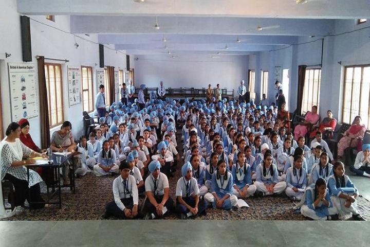 Nankana Sahib Public School-Seminars