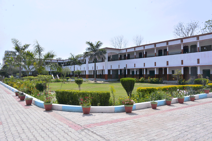 Nankana Sahib Public Senior Secondary School-Campus View