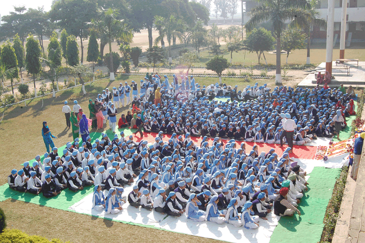 Nankana Sahib Public Senior Secondary School-Event
