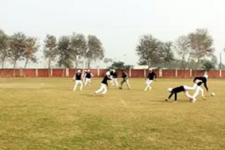 Nankana Sahib Public Senior Secondary School-Sports