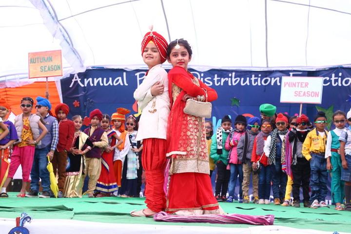 Nankana Sahib Public Senior Secondary School-Celebration