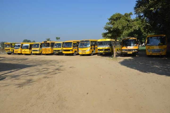 Nankana Sahib Senior Secondary School-Transport