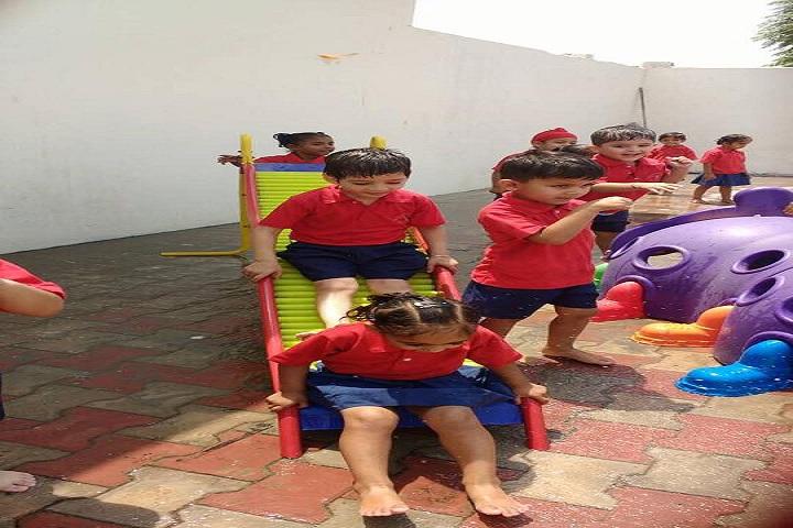 Narain Public School-Kindergarten