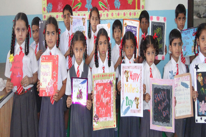 National Convent School-Mothers Day Celebrations
