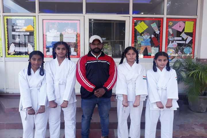 National Public School-Master