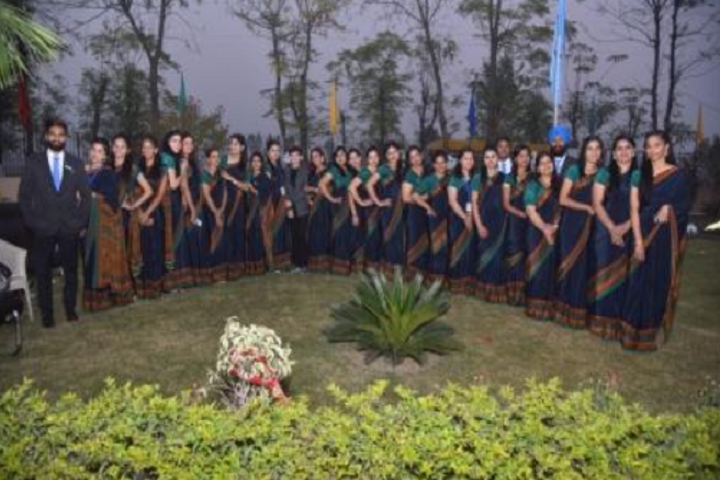 New Indian Public School-Staff