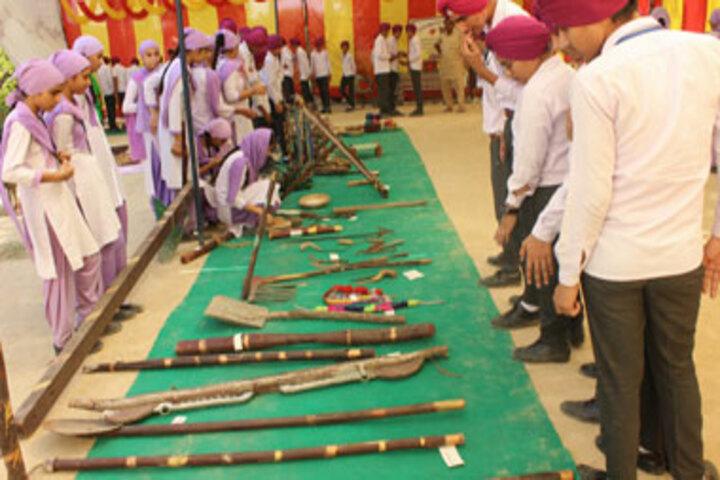 Nishaan Academy-Event1