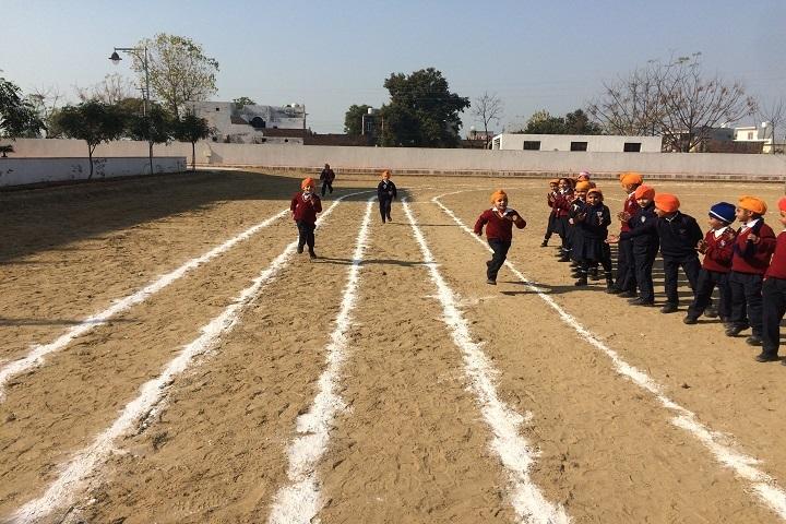 Nishan-E-Sikhi International School-Sports
