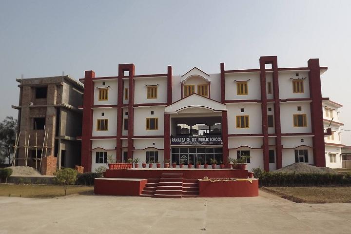 Panacea Senior Secondary Public School-Campus