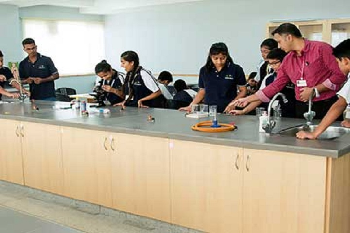 Pathseekers School-Biology Lab