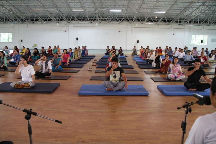 Pathseekers School-International Yoga Day
