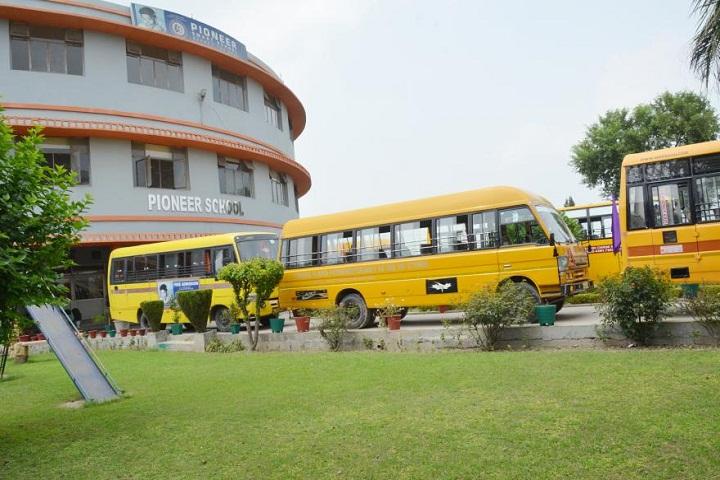 Pioneer School-Transport