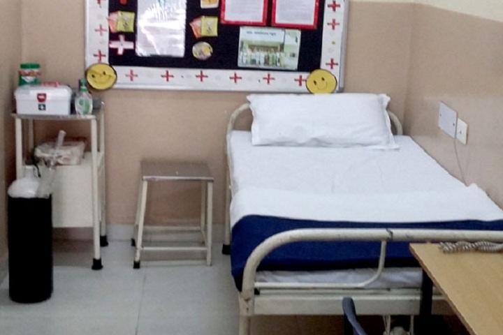 Podar International School-Medical Room