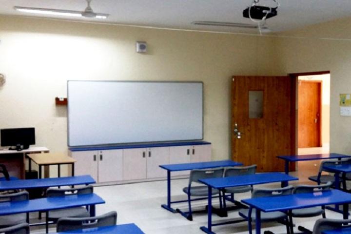 Podar International School-Smart Class Room