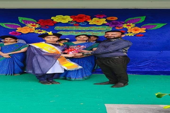 Police Public School-Annual Prize Ditribution