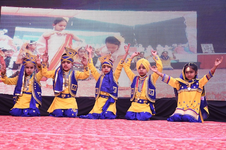 Punjab Convent School-Annual Day