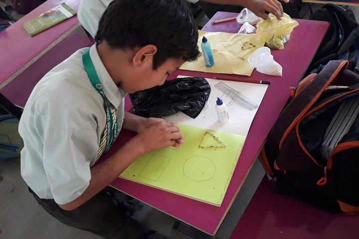 Punjab Convent School-Art